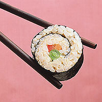 Recette de riz à Sushi