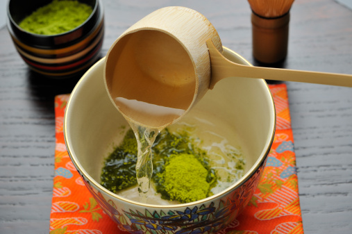 Cérémonie du thé japonais : un moment de méditation
