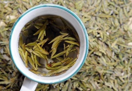 Le thé vert : nos 3 recettes pour le décliner avec délice !