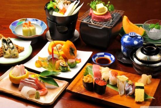 Le guide de la nourriture japonaise
