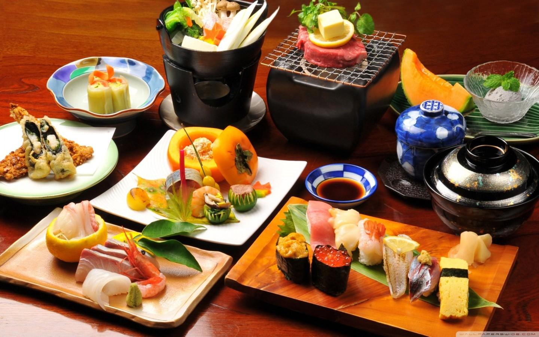 guide de la nourriture japonaise