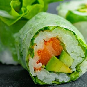 Makislim saumon® par Palnet Sushi