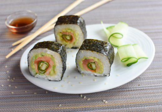 Consommer des sushis et makis quand on a du cholestérol