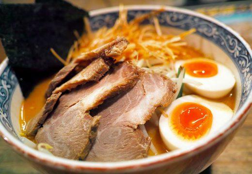Des recettes japonaises à base de porc