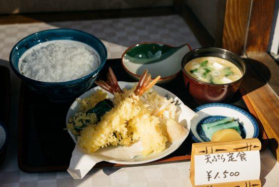 Idées de recette à la japonaise au poisson